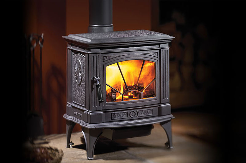 Regency Wood Fireplace